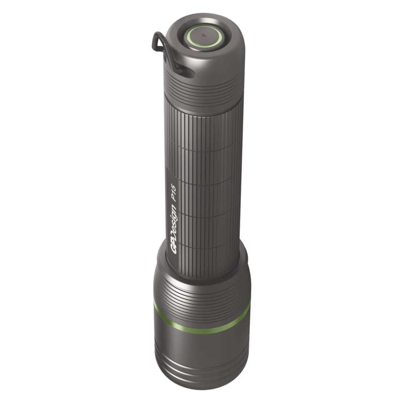 Svítilna GP Design P15 - 5 W Cree XP-G2 LED