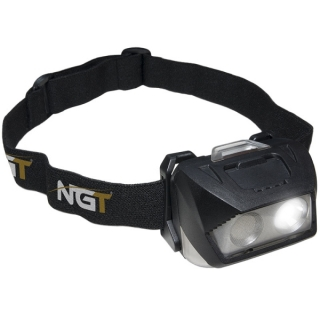Čelovka NGT Dynamic Cree Headlight
