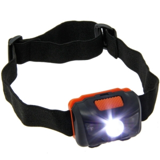 Čelovka NGT LED Headlight Cree 01