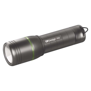 Svítilna GP Design P53 - 5 W Cree XP-G2 LED